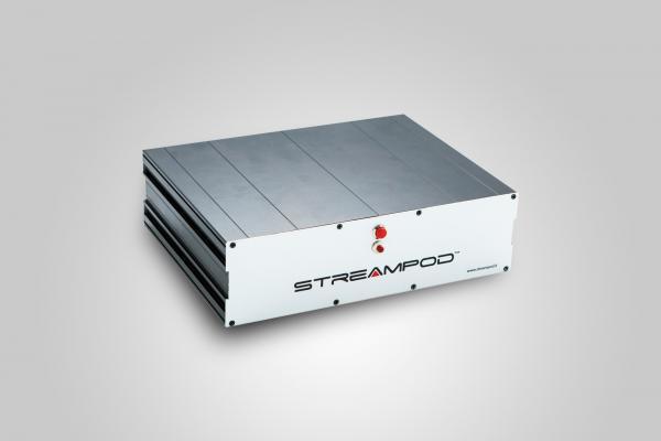 StreamPod